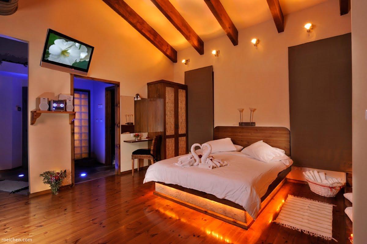 Rooms – VIP Suites