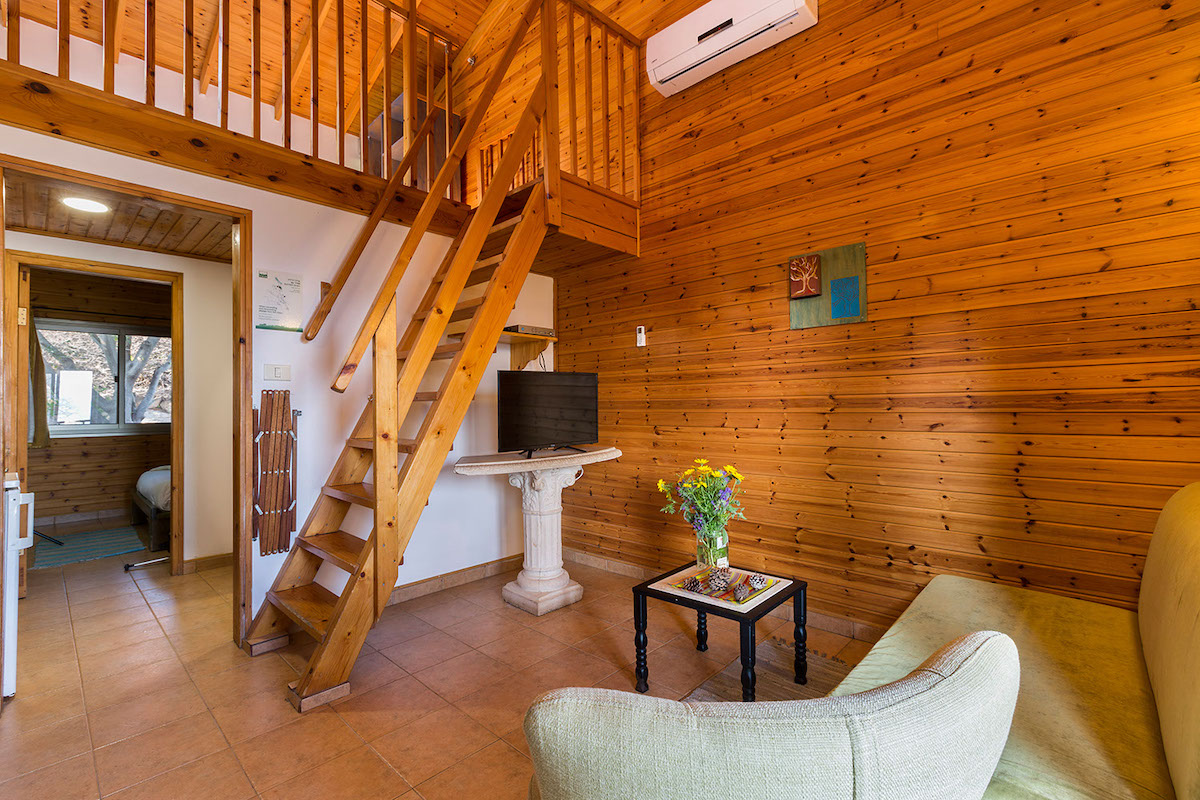Rooms – Wooden Chalets
