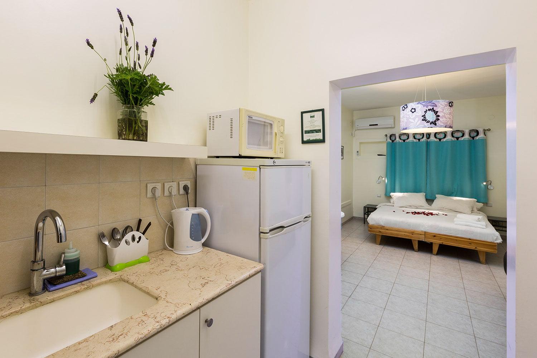 Rooms – Kibbutz Hospitality