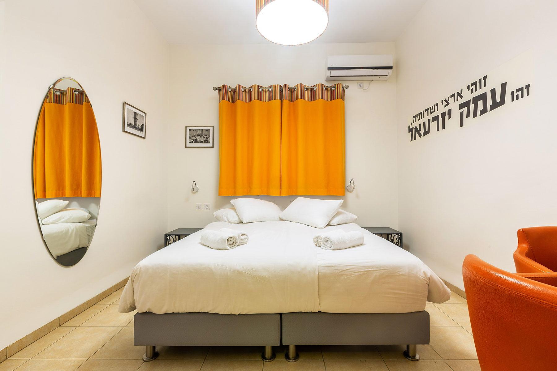 חדר דבל או טווין